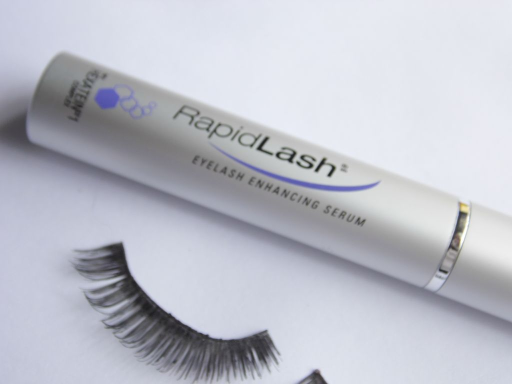 RapidLash South Africa - By Megan Kelly