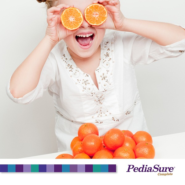 pediasure picky eaters - By Megan Kelly