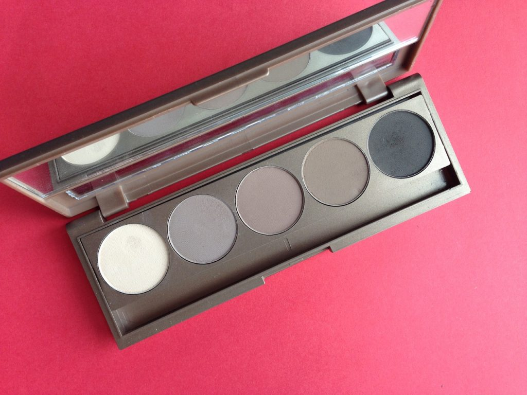Signature Cosmetics launches NAKED palettes - By Megan Kelly