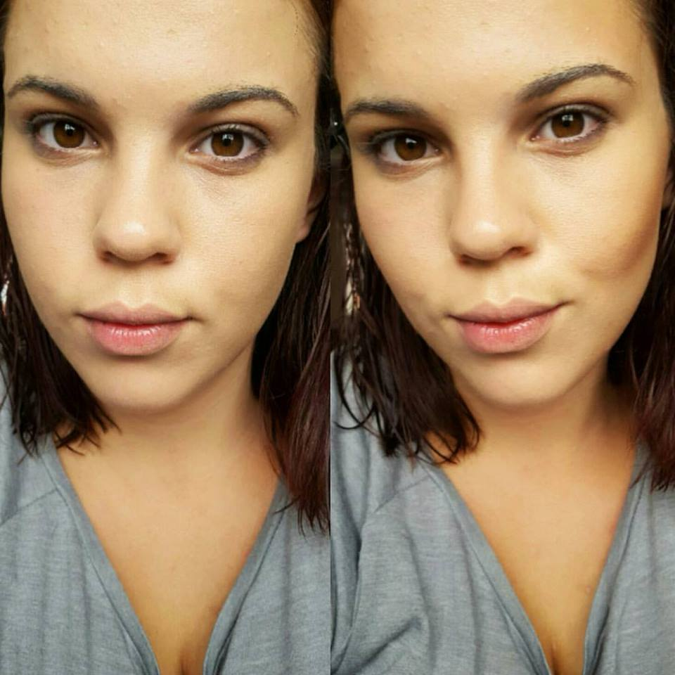 contouring tips - By Megan Kelly
