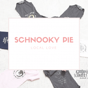 Giveaway: Local Love from Schnooky Pie