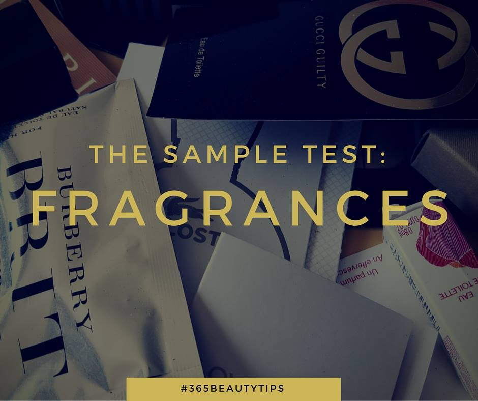 Fragrance Reviews - By Megan Kelly