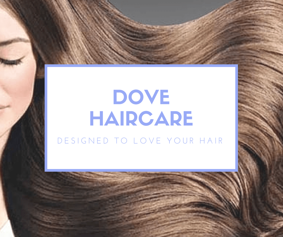 Dove Haircare - By Megan Kelly