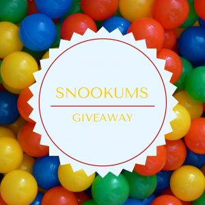 Giveaway: Snookums – Toys to Educate