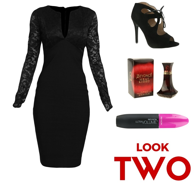 Zando black dresses - Best Dressed