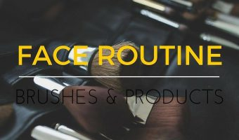 [#365BeautyTips] My Face Routine (Day 126 – 132)