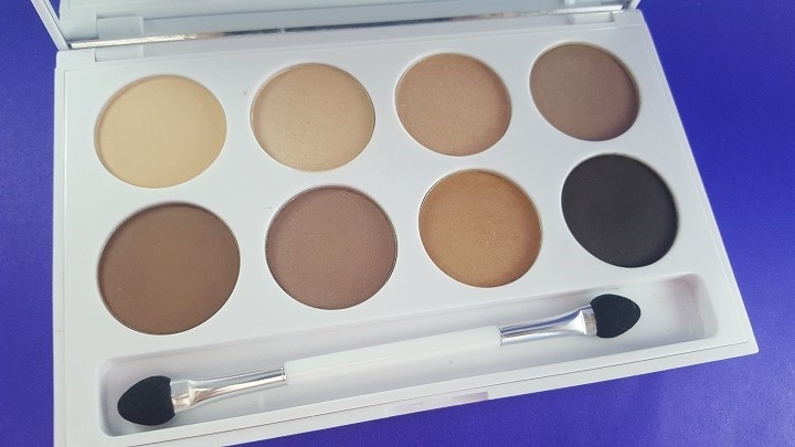 CATRICE Treasure Trove Palette - By Megan Kelly