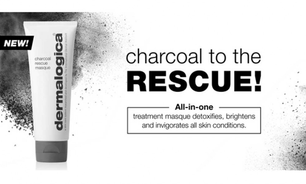 Dermalogica Charcoal Rescue Masque - By Megan Kelly