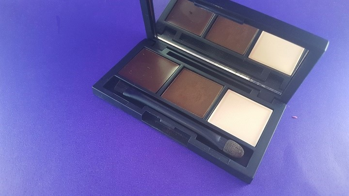Eylure Eyebrow Palette - By Megan Kelly