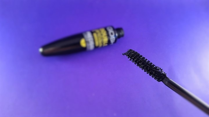 GOSH Double Precision Mascara Lower Lashes - By Megan Kelly