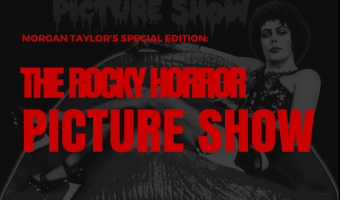 [WIN] Morgan Taylor's Rocky Horror Picture Show Limited Edition Set