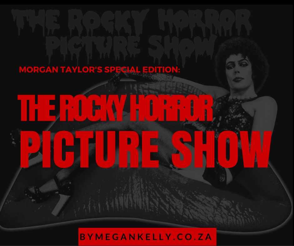 Morgan Taylor Rocky Horror Picture Show - By Megan Kelly