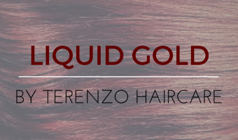 Terenzo Woos Me with his Liquid Gold