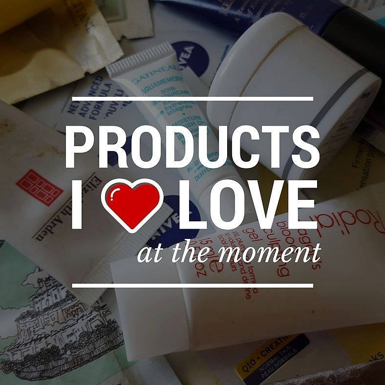 products I love - By Megan Kelly