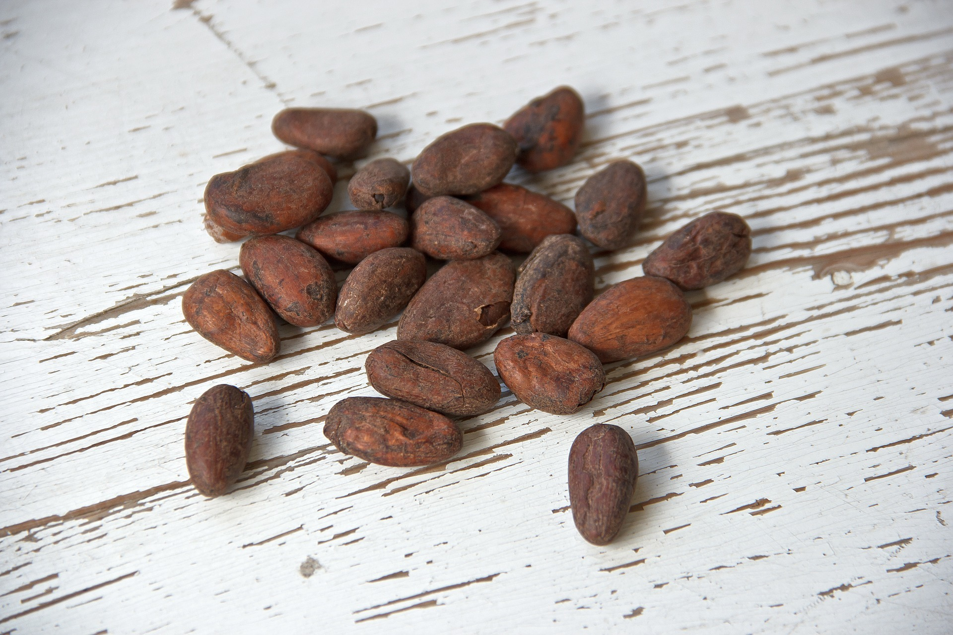 beauty uses of cocoa bean - By Megan Kelly