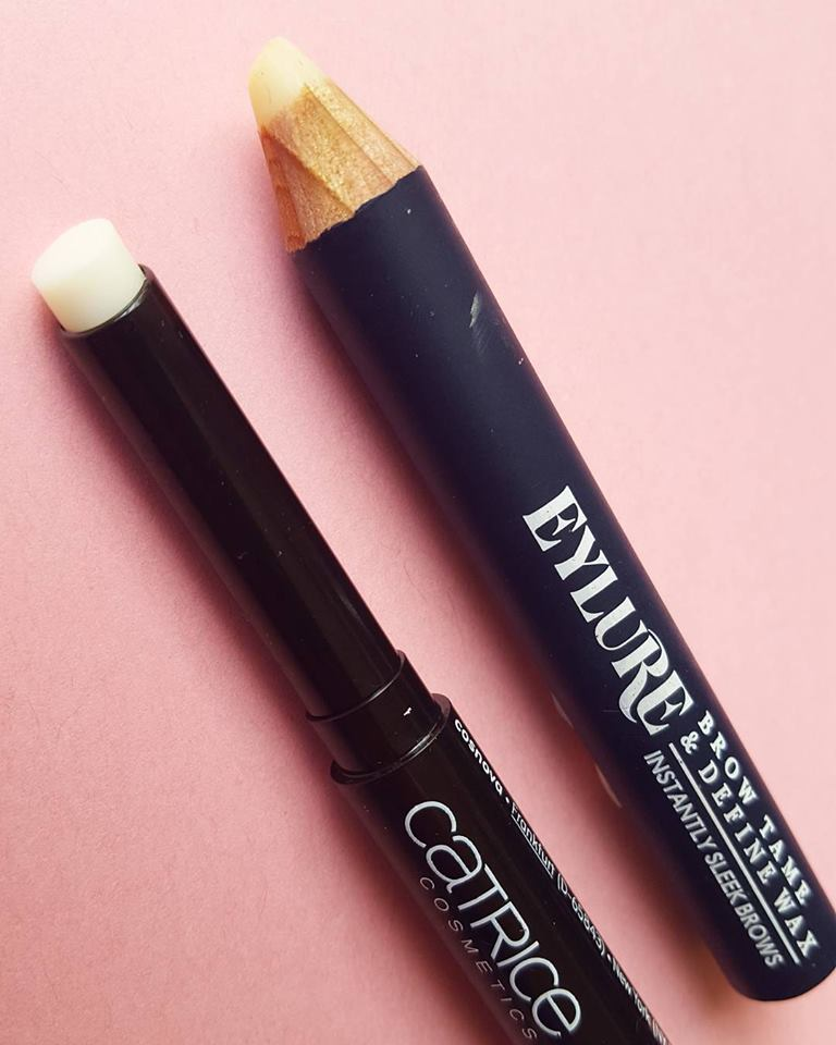 CATRICE Eyelure Brow Wax - By Megan Kelly