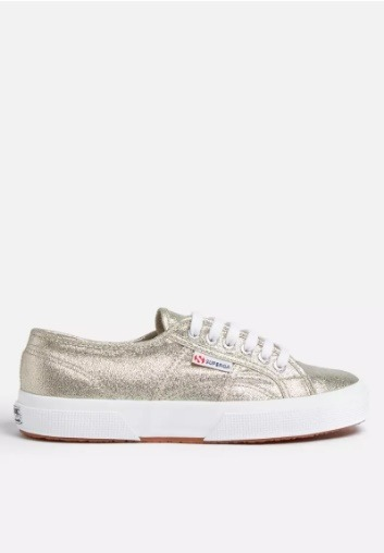 New shoe smell Superbalist - By Megan Kelly