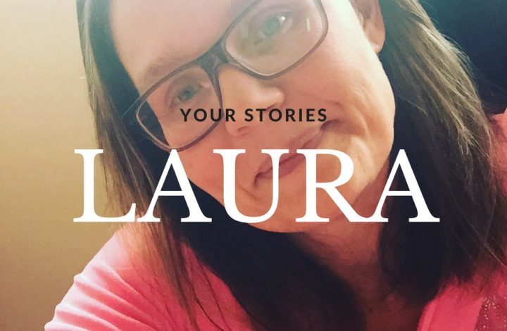 Your Stories: Laura learns body confidence for her daughters