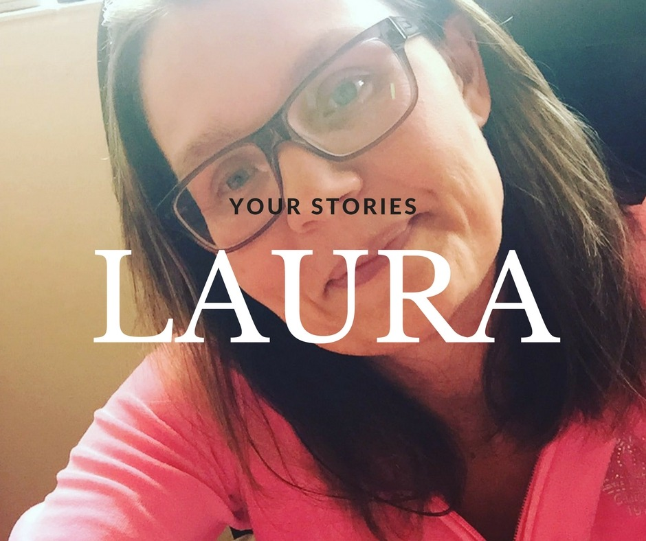 Your Stories Laura Harassed Mom - By Megan Kelly