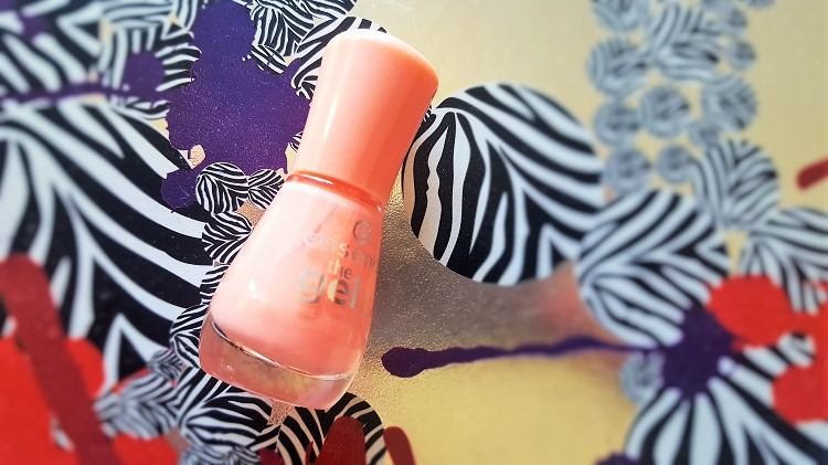 Essence Indian Summer Nailpolish - By Megan Kelly