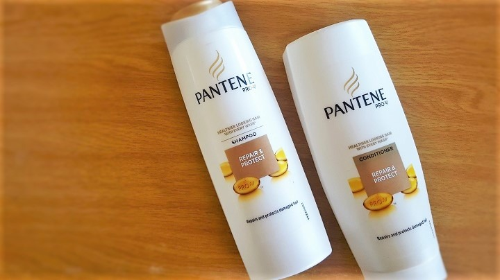 Pantene Haircare Reviews - By Megan Kelly