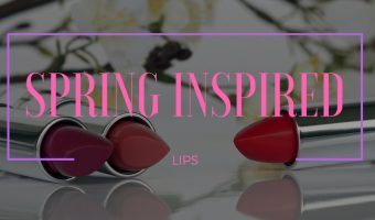 [#365BeautyTips] Spring Lips (Day: 260-266)