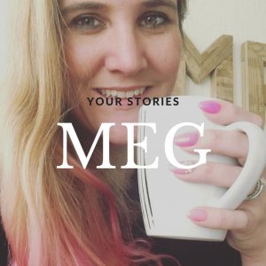 Your Stories: Meg runs for happiness
