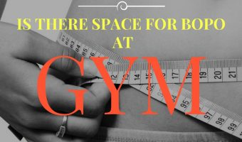 Is there a place for body positivity at the gym?