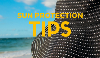 [#365BeautyTips] Suncare Protection Tips