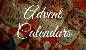 [#365BeautyTips] Advent Calendars