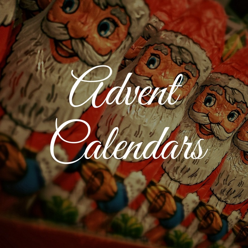 advent calendars south africa - By Megan Kelly