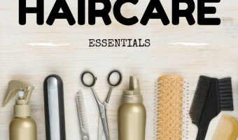 [#365BeautyTips] Hair Essentials