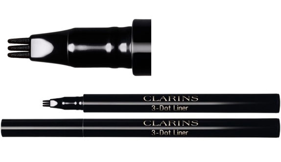 Clarins 3-Dot Liner - By Megan Kelly