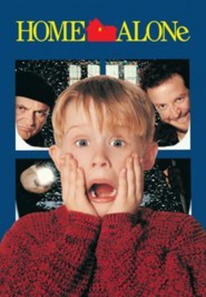 Home Alone - By Megan Kelly
