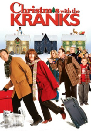 Christmas with the Kranks - By Megan Kelly