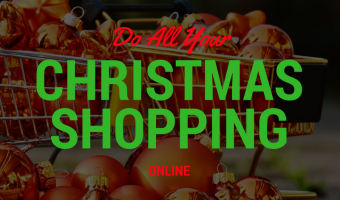 South African Online Stores We Love for Christmas Shopping!