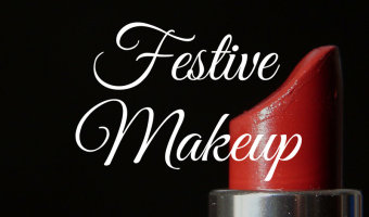 [#365BeautyTips] Festive Makeup Essentials