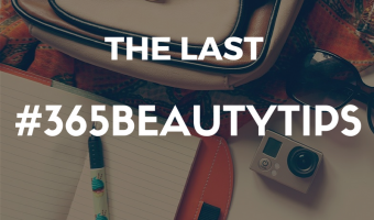 [#365BeautyTips] Round up of my favourite themes