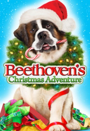 Beethoven's Christmas Adventure - By Megan Kelly