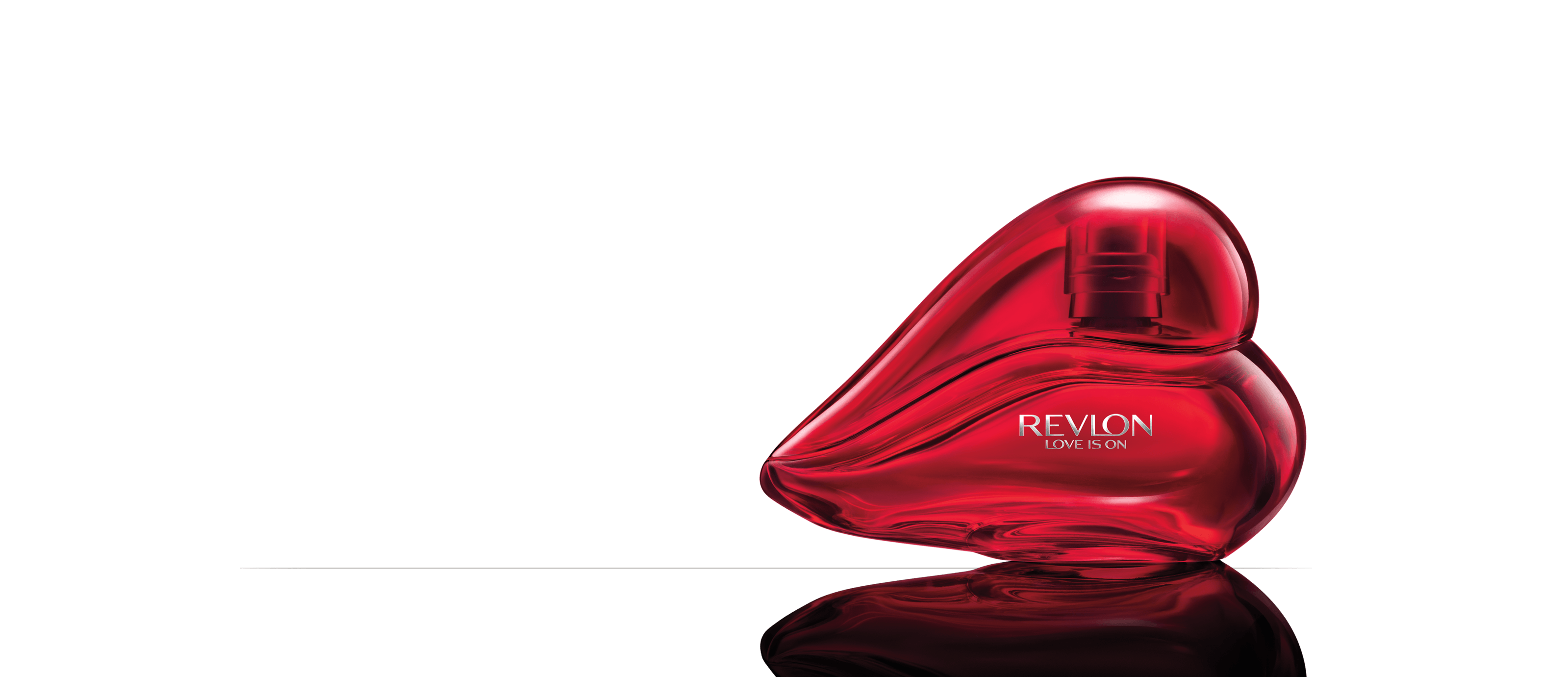Revlon Love Is On Fragrance - By Megan Kelly