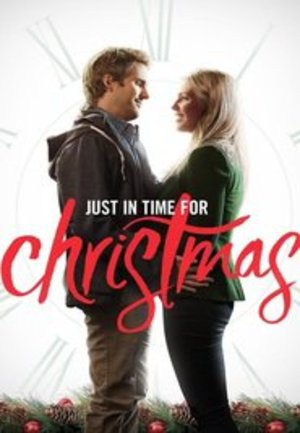 Just in Time for Christmas - By Megan Kelly