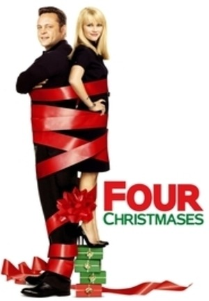Four Christmases - By Megan Kelly