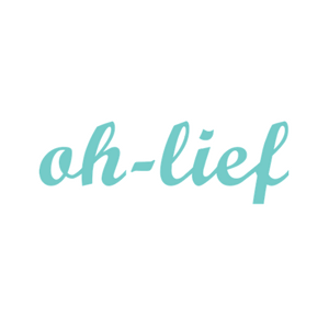 Oh Lief Organic Body Products - By Megan Kelly