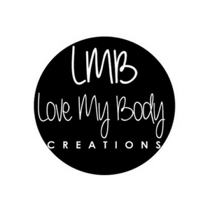 Love My Body Creations - By Megan Kelly