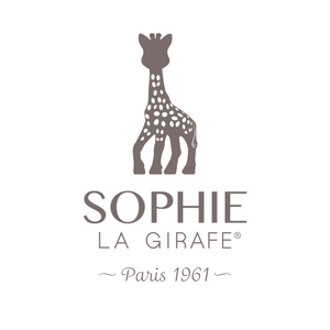 Sophie La Girafe - By Megan Kelly