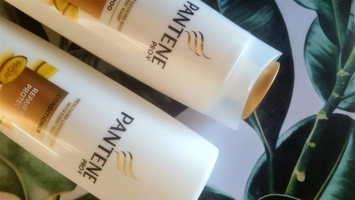 Pantene Pro V Repair and Protect - By Megan Kelly