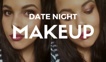 [CLOSED] Giveaway + Valentine's Inspired Makeup with Revlon