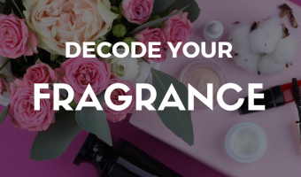 [CLOSED] What does your fragrance say about you?