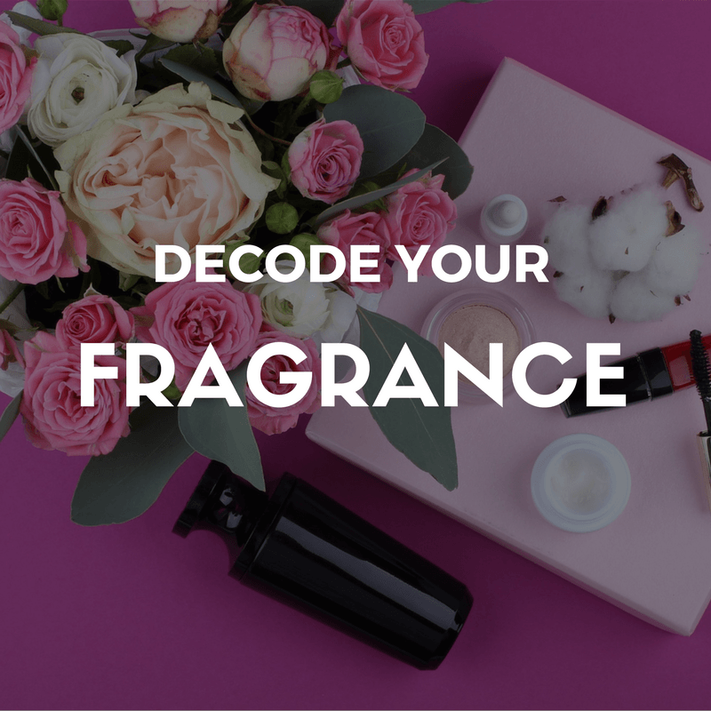 What does your fragrance say about you - By Megan Kelly