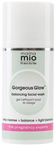 Mama Mio Gorgeous Glow Cleanser - By Megan Kelly